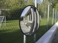Venkovní zrcadlo 500 mm