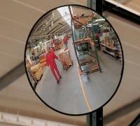 Kulaté pozorovací zrcadlo 600 mm