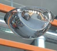 Vnitřní akrylové zrcadlo 600 mm